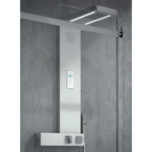 Colonna doccia Digital Shower
