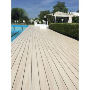 Decking WPC - Ultrashield Finitura Cedro