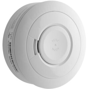 Sensore di Fumo wireless con sirena integrata - DFS8MS Honeywell